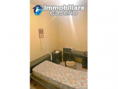 Detached house in good condition with garage and land for sale in Atessa, Abruzzo 33
