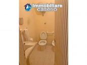 Detached house in good condition with garage and land for sale in Atessa, Abruzzo 34