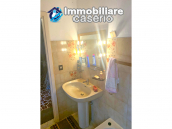 Detached house in good condition with garage and land for sale in Atessa, Abruzzo 35