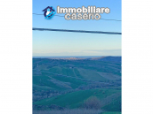 Detached house in good condition with garage and land for sale in Atessa, Abruzzo 39
