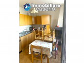 Detached house in good condition with garage and land for sale in Atessa, Abruzzo 4