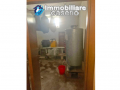 Detached house in good condition with garage and land for sale in Atessa, Abruzzo 41
