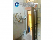 Detached house in good condition with garage and land for sale in Atessa, Abruzzo 42