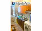 Detached house in good condition with garage and land for sale in Atessa, Abruzzo 5