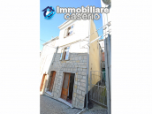 House with terrace for sale 45 min from the Adriatic coast, Abruzzo  1