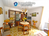 House with terrace for sale 45 min from the Adriatic coast, Abruzzo  10