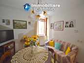 House with terrace for sale 45 min from the Adriatic coast, Abruzzo  11