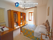 House with terrace for sale 45 min from the Adriatic coast, Abruzzo  14