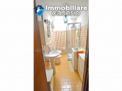House with terrace for sale 45 min from the Adriatic coast, Abruzzo  16