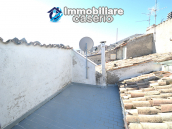 House with terrace for sale 45 min from the Adriatic coast, Abruzzo  17