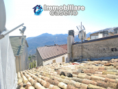House with terrace for sale 45 min from the Adriatic coast, Abruzzo  19