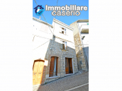House with terrace for sale 45 min from the Adriatic coast, Abruzzo  2