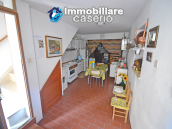 House with terrace for sale 45 min from the Adriatic coast, Abruzzo  3
