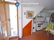 House with terrace for sale 45 min from the Adriatic coast, Abruzzo  4