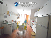 House with terrace for sale 45 min from the Adriatic coast, Abruzzo  6