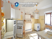 House with terrace for sale 45 min from the Adriatic coast, Abruzzo  7