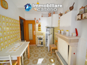 House with terrace for sale 45 min from the Adriatic coast, Abruzzo  8