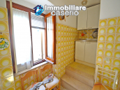 House with terrace for sale 45 min from the Adriatic coast, Abruzzo  9