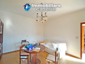 Property with building land and sea and mountain views for sale Abruzzo, Italy 10