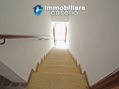 Property with building land and sea and mountain views for sale Abruzzo, Italy 11