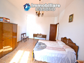 Property with building land and sea and mountain views for sale Abruzzo, Italy 13