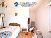 Property with building land and sea and mountain views for sale Abruzzo, Italy 14