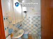 Property with building land and sea and mountain views for sale Abruzzo, Italy 15