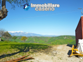 Property with building land and sea and mountain views for sale Abruzzo, Italy 21