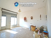 Property with building land and sea and mountain views for sale Abruzzo, Italy 3