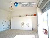Property with building land and sea and mountain views for sale Abruzzo, Italy 4