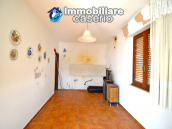 Property with building land and sea and mountain views for sale Abruzzo, Italy 7