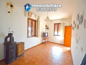 Property with building land and sea and mountain views for sale Abruzzo, Italy 8