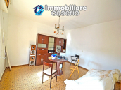 Property with building land and sea and mountain views for sale Abruzzo, Italy 9