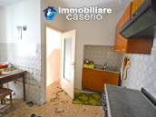 Ancient and spacious stone house with cellar for sale near the castle, Molise  8