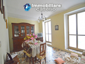 Ancient and spacious stone house with cellar for sale near the castle, Molise  10