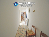 Ancient and spacious stone house with cellar for sale near the castle, Molise  12