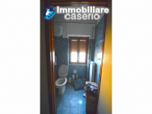 Ancient and spacious stone house with cellar for sale near the castle, Molise  14