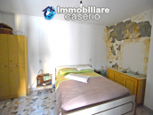 Ancient and spacious stone house with cellar for sale near the castle, Molise  15
