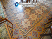Large historic building with two terraces for sale in Molise 10