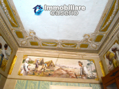 Large historic building with two terraces for sale in Molise 19