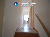 Large historic building with two terraces for sale in Molise 28