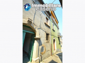 Large historic building with two terraces for sale in Molise 3
