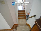 Large historic building with two terraces for sale in Molise 36
