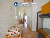 Large historic building with two terraces for sale in Molise 37