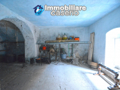 Large historic building with two terraces for sale in Molise 49