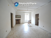 Large historic building with two terraces for sale in Molise 51