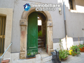 Large historic building with two terraces for sale in Molise 53