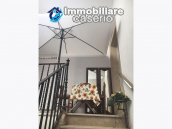 Large historic building with two terraces for sale in Molise 6