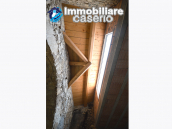 Large historic building with two terraces for sale in Molise 64