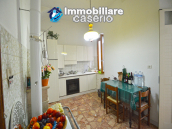 Large historic building with two terraces for sale in Molise 8